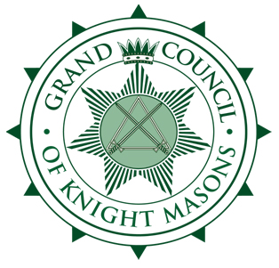 The Emblem of the Order of Knight Masons