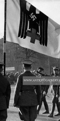 Офицеры Красного креста Третий Рейх