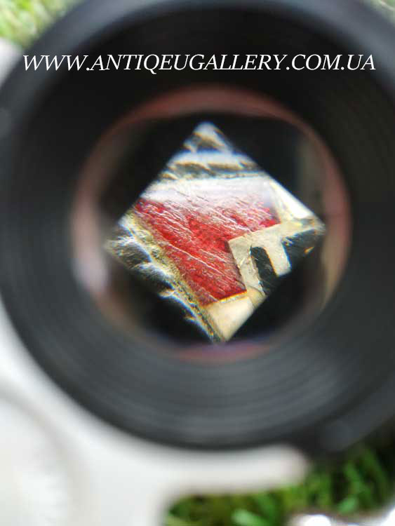 Нож гитлерюгенд Третий Рейх с девизом Кровь и Честь, RZM M7/66 - Carl Eickhorn