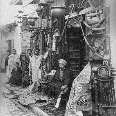 old-tunisia-dagger-blade-yatagan