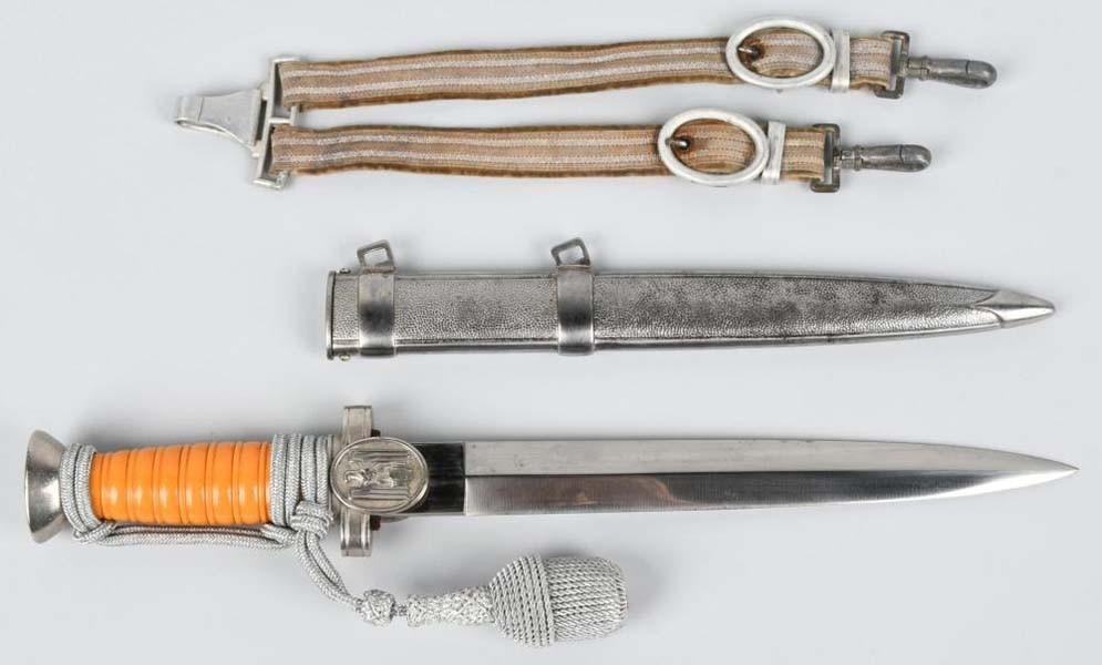 холодное антикварное оружие