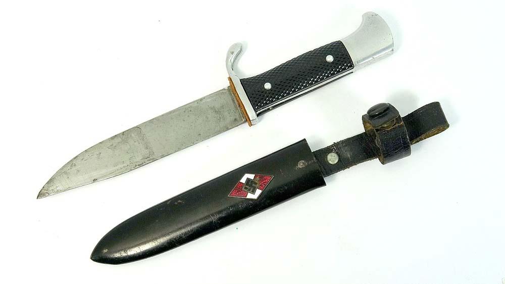 Нож Deutsche Jungvolk